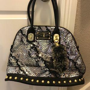 Christian Audigier purse
